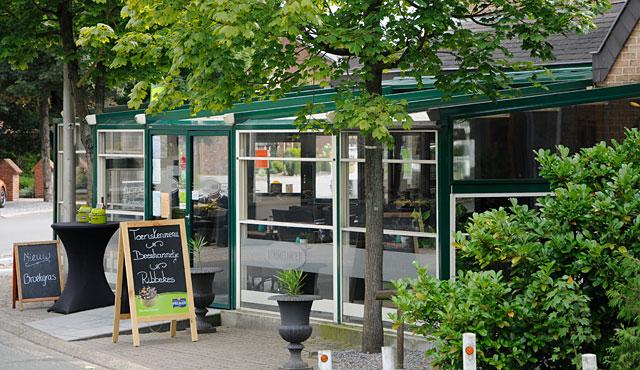 Restaurant lommel